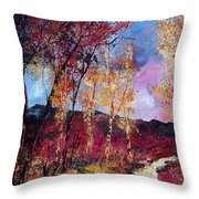 Autumn 760808 Throw Pillow