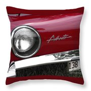 Avanti Throw Pillow