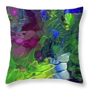 Avatar Throw Pillow