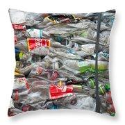 Avemare #4 Throw Pillow