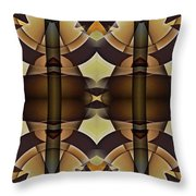Aviation Pioneers Throw Pillow