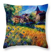 Awagne 67 Throw Pillow