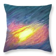 Awesome Majesty Throw Pillow