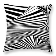Awesomeness Throw Pillow