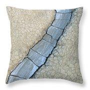 Azzurro 1 Throw Pillow