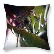 B Good... Throw Pillow