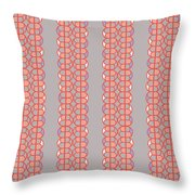 B Honey Throw Pillow