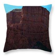 Baby Rocks Throw Pillow