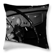 Baby You Can Drive My Car I Throw Pillow
