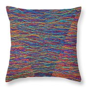 Back To Heaven 1 Throw Pillow