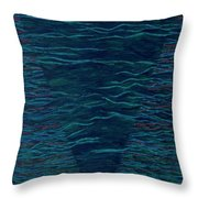 Back To Heaven 2 Throw Pillow