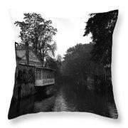 Bad Kreuznach 10 Throw Pillow