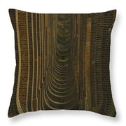 Balacombe Viaduct - Sussex Throw Pillow