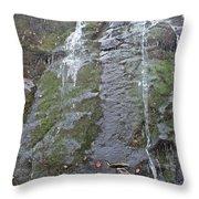 Balanced Life Throw Pillow