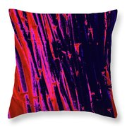 Bamboo Johns Yard 9 Throw Pillow