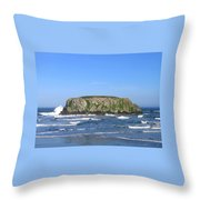 Bandon 12 Throw Pillow