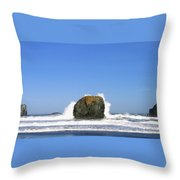 Bandon 14 Throw Pillow