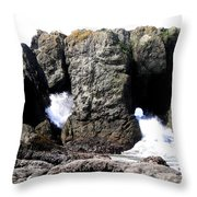 Bandon 17 Throw Pillow