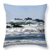 Bandon 20 Throw Pillow
