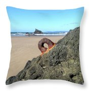 Bandon 34 Throw Pillow