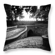 Baocheng Wall Throw Pillow