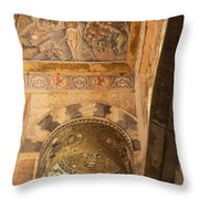 Baptism Of Christ Throw Pillow