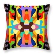 Barnyard 1.2  Throw Pillow