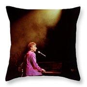 Barry Manilow-0803 Throw Pillow