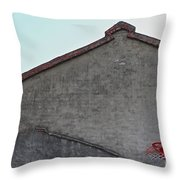 Basketball Love Throw Pillow