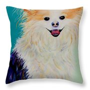 Baxter Throw Pillow