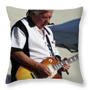 Bcspo2013 #13 Throw Pillow