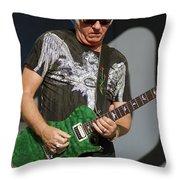 Bcspo2013 #15 Throw Pillow