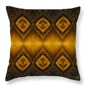 Be Accepting Throw Pillow
