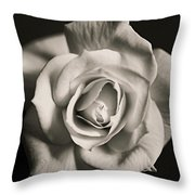 Be Mine II Throw Pillow