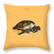 Beached For Promo Items Throw Pillow