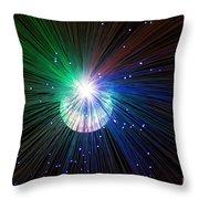 Beacon Throw Pillow