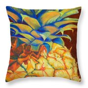 Beautiful By Design Throw Pillow