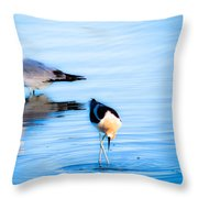 Beautiful Moments In Time Throw Pillow