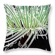 Beautiful Sea Anemone 3 Throw Pillow