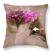 Beautiful To Me Throw Pillow
