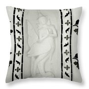 Beauty In Wat Arun Throw Pillow