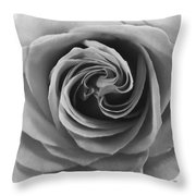 Beauty Of The Rose Ill Throw Pillow
