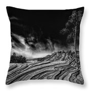 Beauty Of The Southwest Throw Pillow