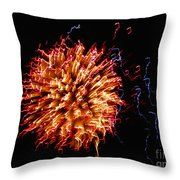 Bedazzle Throw Pillow