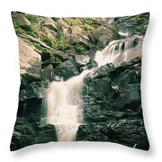 Before The Rain Came Throw Pillow