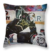 Belfour Throw Pillow