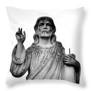 Beliefs Throw Pillow