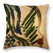 Bells - Tile Throw Pillow
