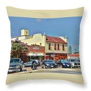 Bellville Throw Pillow