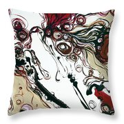Berwyn Throw Pillow